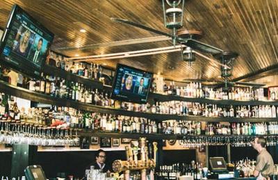 The Southern Steak & Oyster - Nashville, TN