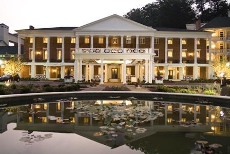 Omni Bedford Springs Resort, Bedford PA