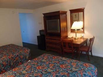 Motel Oasis, Moses Lake WA