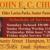 St John Evangelical Christian Church