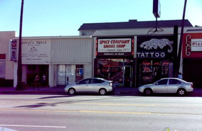 The Spice Company - Los Angeles, CA
