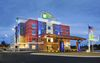 Holiday Inn Express & Suites, Hot Springs AR