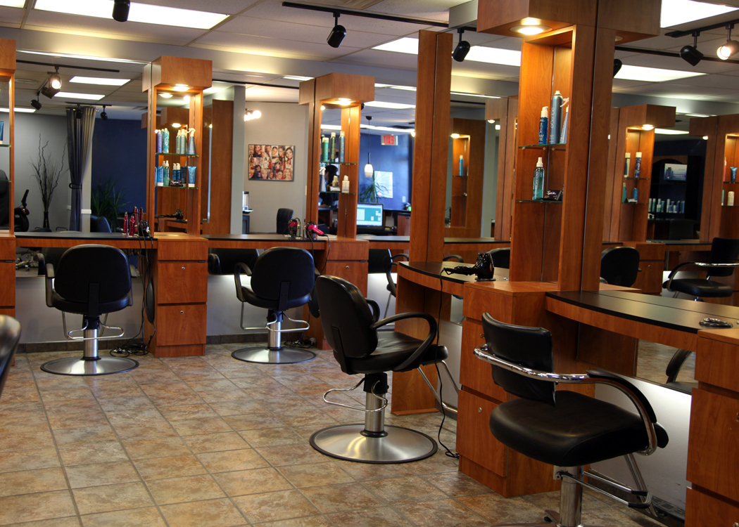 Tryst Salon and Spa, Mentor OH