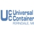 Universal Container Corporation