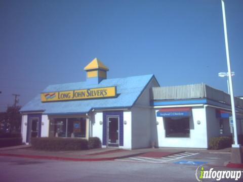 Long John Silver's, Lewisville TX