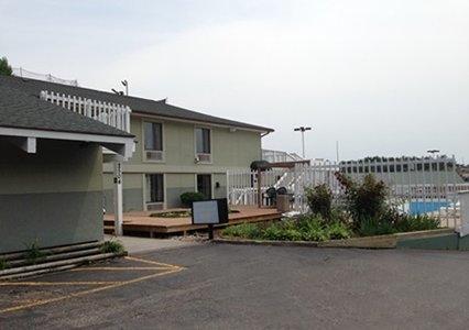 Econo Lodge, Wisconsin Dells WI
