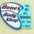 Bones Body Shop