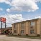 Econo Lodge Near NRG Park - Medical Center - Houston, TX