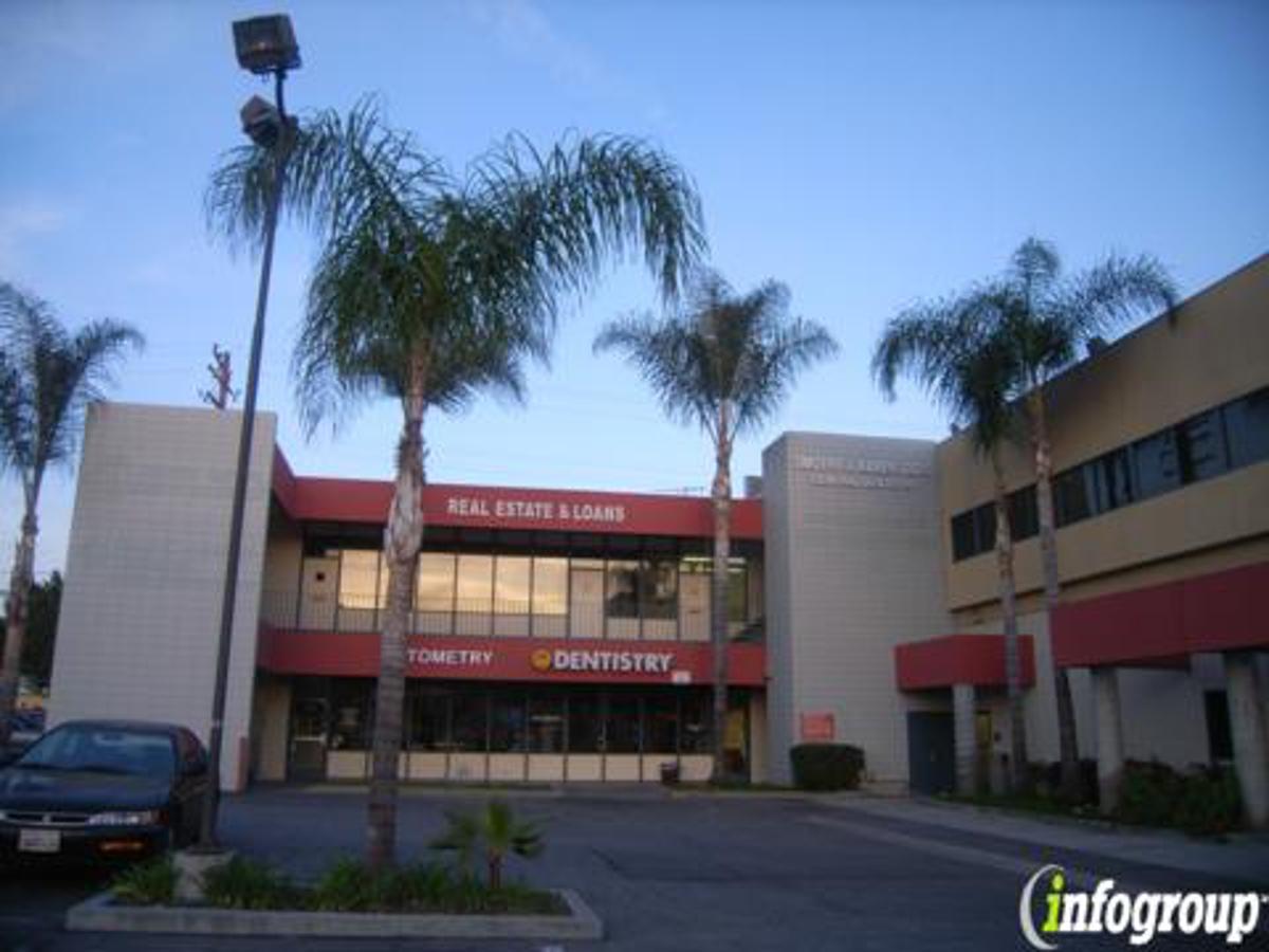 Atlantic Ave Long Beach Ca