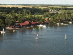 Fair Hills Resort, Detroit Lakes MN