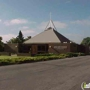 Church Of The Nazarene Cupertino
