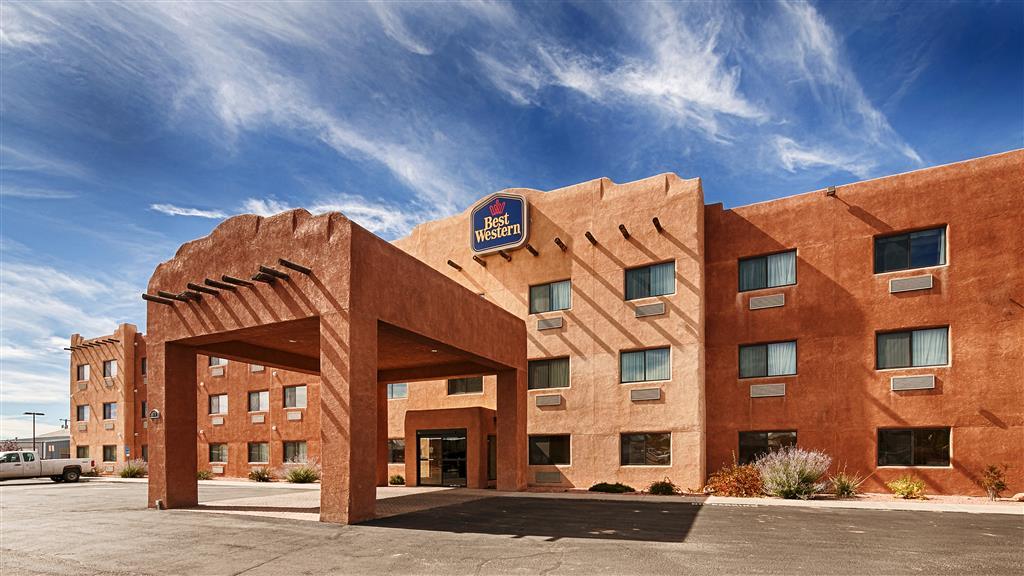 Best Western Territorial Inn & Suites, Bloomfield NM