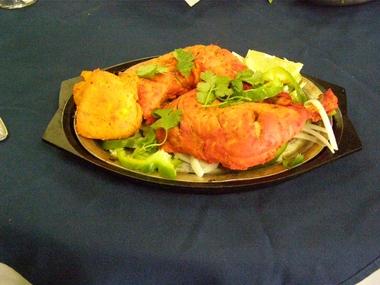 Deeya Indian Cuisine, Clearwater FL