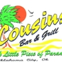 Cousins Bar & Grill - Oklahoma City, OK