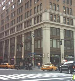 Starbucks Coffee - New York, NY
