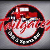 Tailgatez Grill & Sportz Bar, Schofield WI
