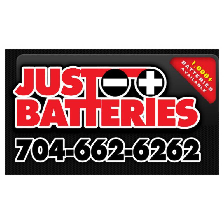 Just Batteries Inc