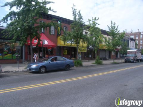 King Wok, Glendale NY