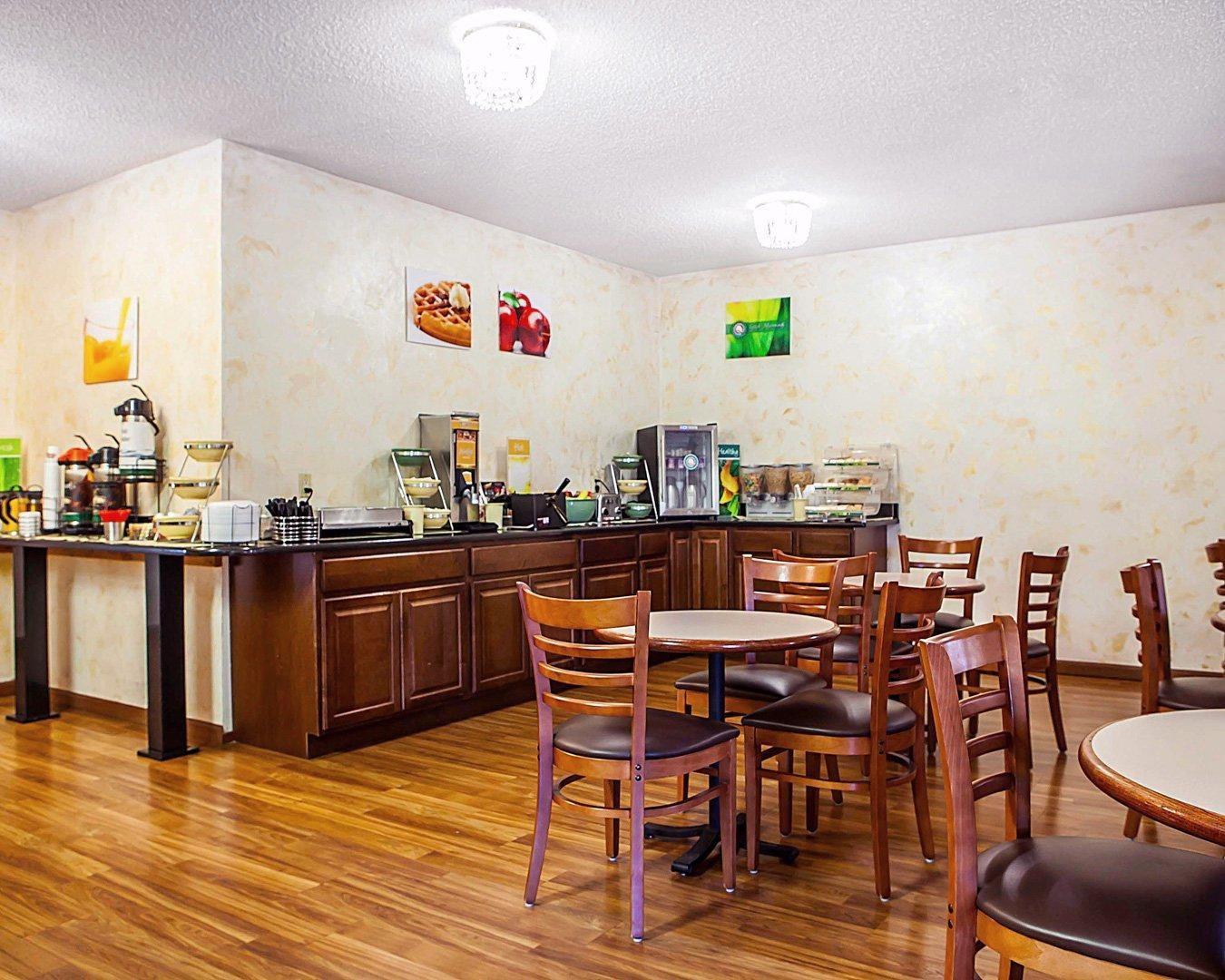 Quality Inn & Suites, Champaign IL