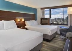 Maile Sky Court Hotel - Honolulu, HI