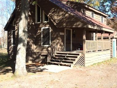 Fox Hollow Lodge, Altmar NY