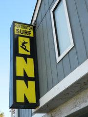 Huntington Surf Inn, Huntington Beach CA