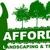 Affordable landscaping & tree works