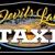 Devils Lake Taxi Cab