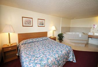 Travelodge Yankton, Yankton SD