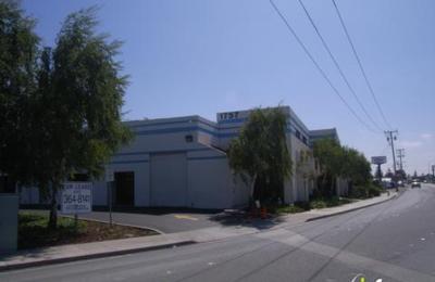 Cycle Start - Redwood City, CA