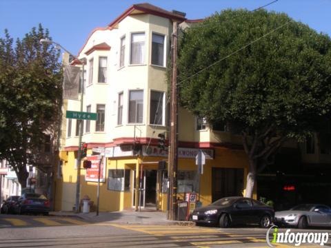 Sun Kwong Restaurant, San Francisco CA