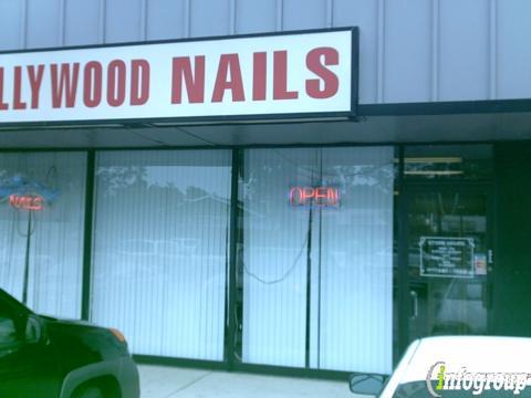 Hollywood Nail, Morton Grove IL