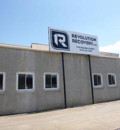 Revolution Recovery - Philadelphia, PA