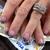 shellac nails spa