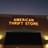 American Thrift Store