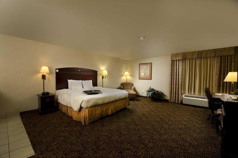 Hampton Inn & Suites Gallup, Gallup NM