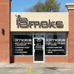 iSmoke E-Cigarette Supply & Lounge