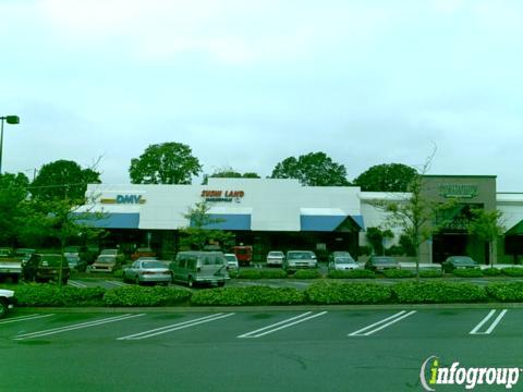 Sushi Land Marinepolis, Clackamas OR