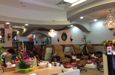 The Haute Spot Nail Boutique - Atlanta, GA