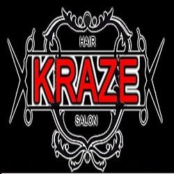 Kraze Hair Salon, Magnolia NJ