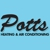 Potts Heating And Air Conditioning