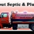 All About Septic and Plumbing