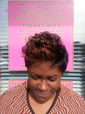Dawns of Essence Salon, Lawrenceville GA