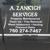 A. Zankich Services