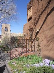 Inn on the Alameda, Santa Fe NM