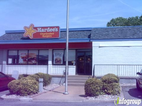 Hardee's, Fenton MO
