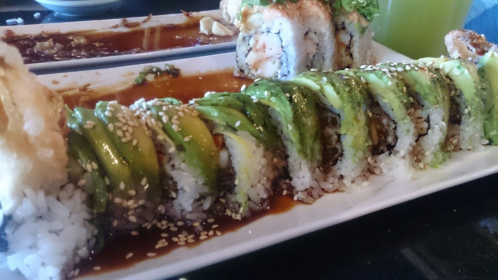 Cho Cho San Restaurant, Thousand Oaks CA