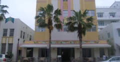Ocean Five Hotel - Miami Beach, FL