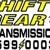 Shift Gear Transmission & Car Care