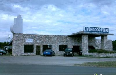 Livengood Feeds - San Antonio, TX